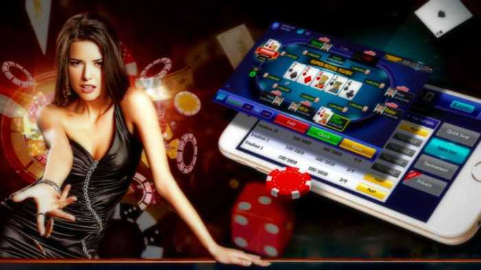 types of online gambling games