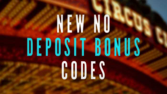 No Deposit Bonus Codes for Online Casinos in 2020: Get the best